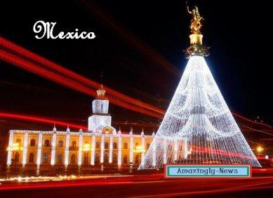 X-mas_Les illuminations de noël