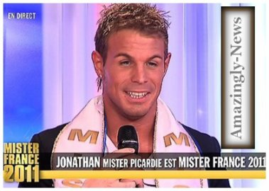 Mister France, y on du se tromper quelque part