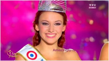 Miss France 2012 - I'm sighted !