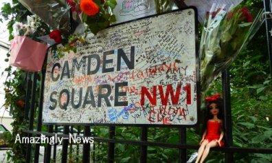 Ce qui a marqué 2011 - La mort d'une Diva