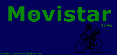 Team Movistar Continentale