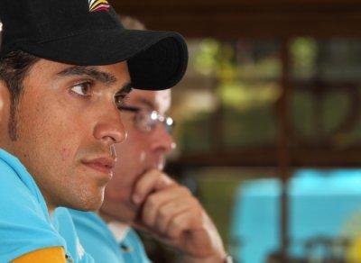 L'affaire Alberto Contador.