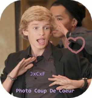 Photos Coup De Coeur. ♥ Justin & Cody ♥