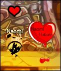 Malheure, Takara, Bever & Naomi