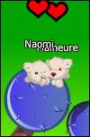 Malheure & Naomi