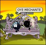 Mal' & Nao' :3