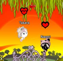 Takara & Naomi ♥