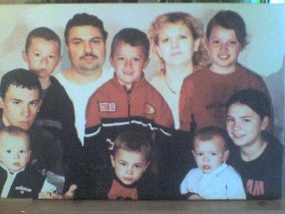 X--Ma Petite Famille <3