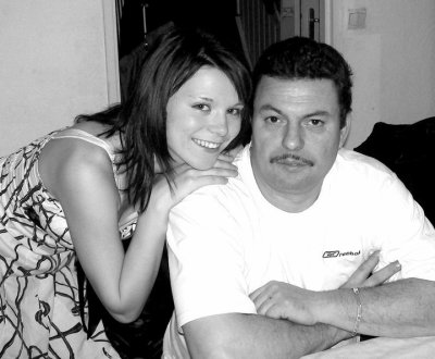 Papa & Kelly