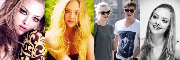 Les blondes/châtains. #1