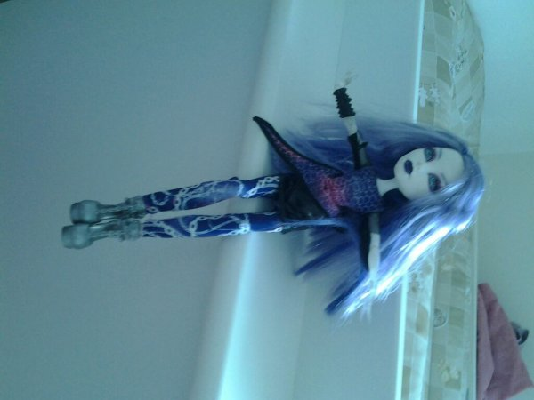 Monster high c'est quoi