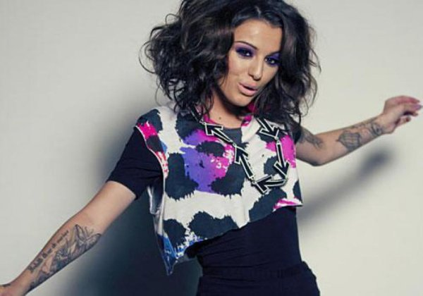 Carmel Pearl Cher Lloyd