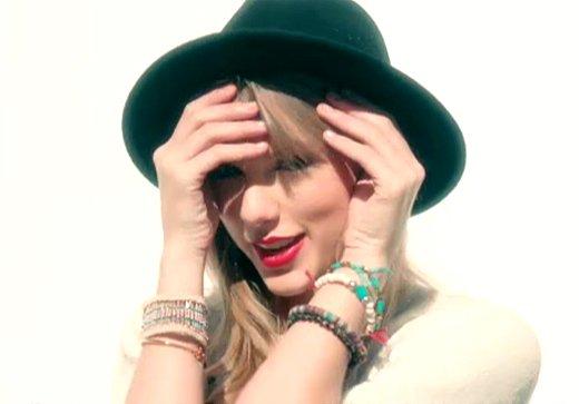 Selena Gomez -- Carly Rae Jepsen -- Demi Lovato -- Taylor Swift .