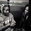 Happy Birthday Jada :)