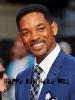 Happy Birthday Will !! :)
