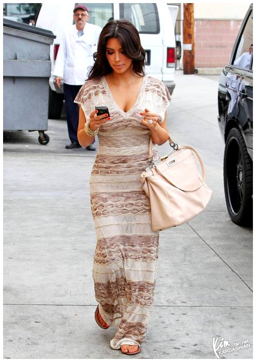 *  * Kim Kardashian .