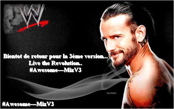#Awesome---MizV3