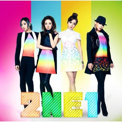 2NE1 - Scream (2012)