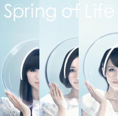 Perfume - Spring Of Life (2012)