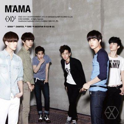 EXO-K - Machine (2012)