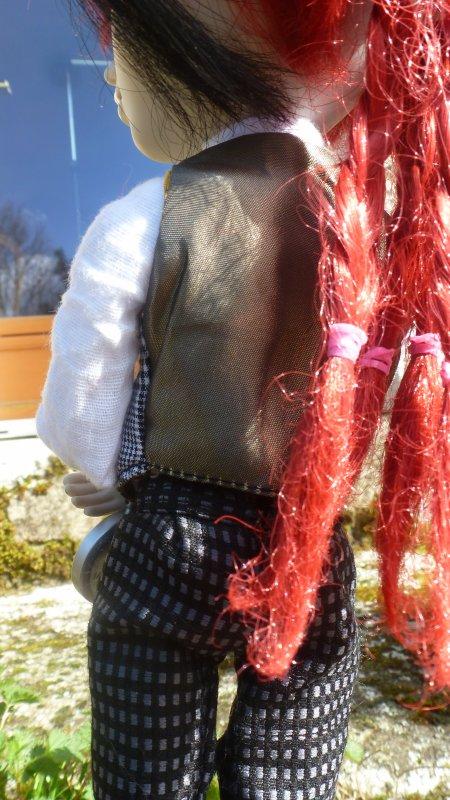 Echange d'outfit! (2)
