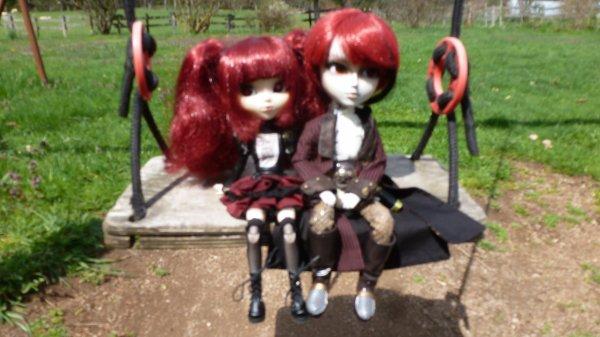 Mitsuki et Akemi (2)