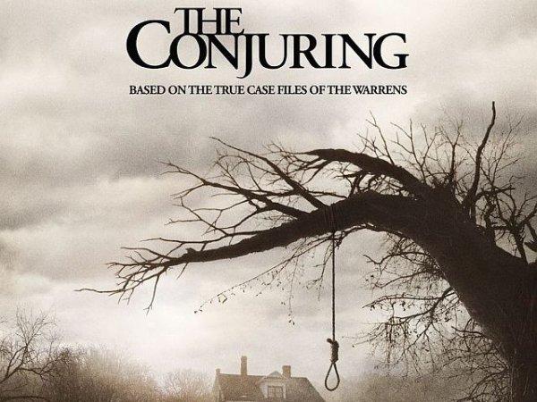 Conjuring + Avant-première