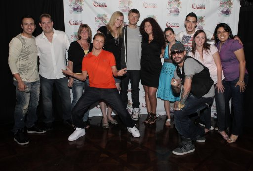 BSB CRUISE 2010  KEY WEST MEXICO MIAMI <3<3<3