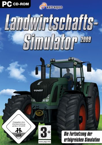 Blog de Landwirtschafts-Simulator-2009