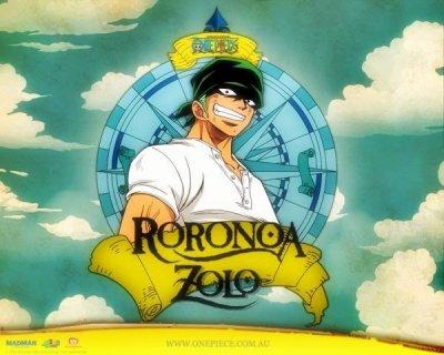 zoro roronoa $) $) (l) ^^