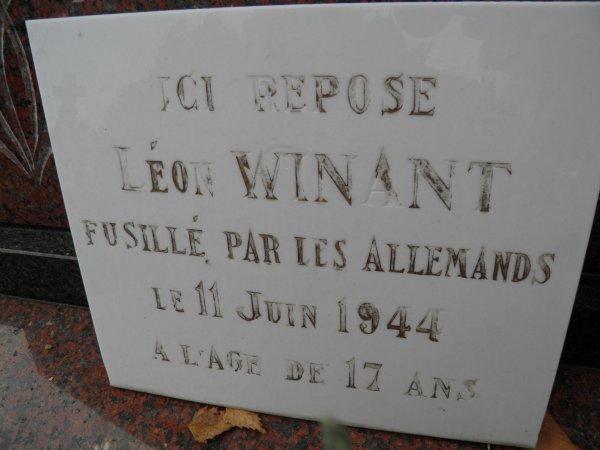 Léon  Winant