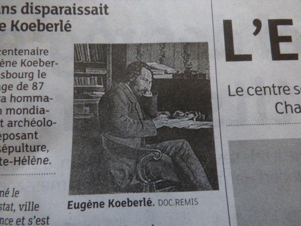 Eugène Koeberle (1828-1915)