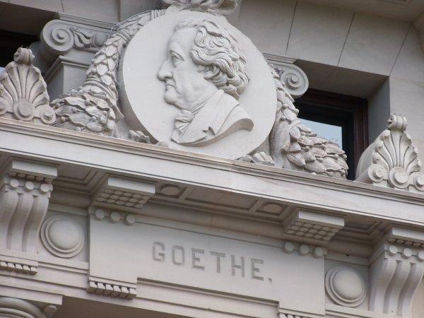 Sur les traces de Goethe