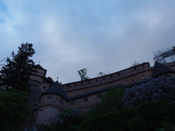 Il y a eu du beau monde à Strasbourg