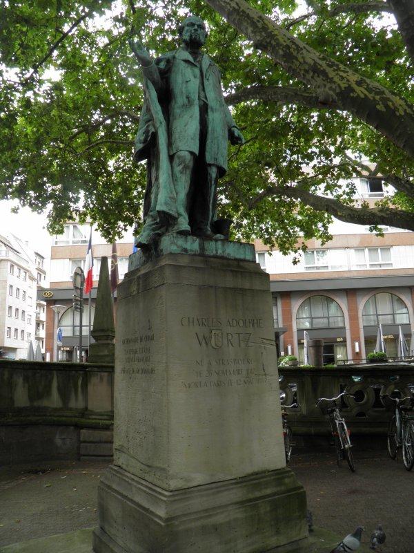 Charles Adolphe Wurtz (1817-1884)