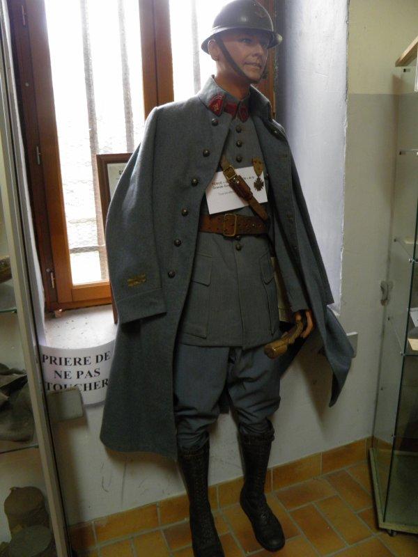 le parcours militaire de nos ancêtres en Alsace