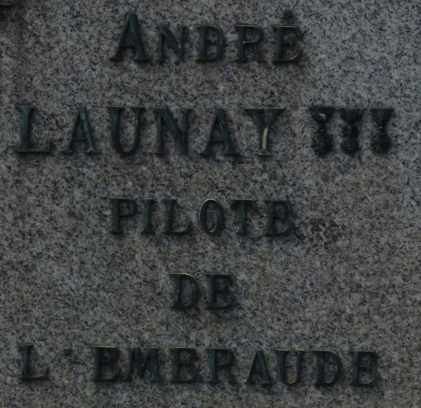 André Launay (1892-1934)