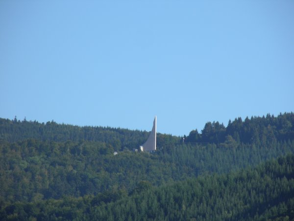 Le Struthof... avant le camp