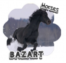 Photo de Horses-Bazart