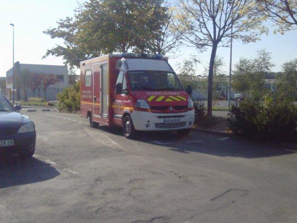Blog de pompiersbzh page 5 pompiers bzh for Aqualorn piscine landerneau