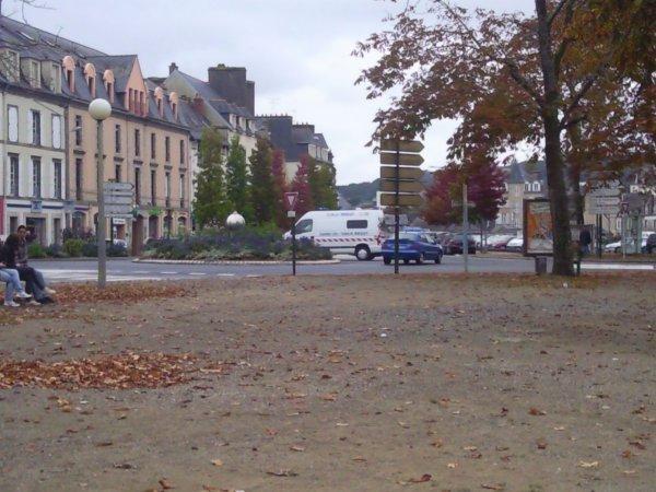 SMUR Brest à Landerneau - Mission Secondaire