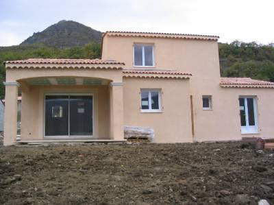 Ma nouvelle maison aur lie for Concevoir ma nouvelle maison