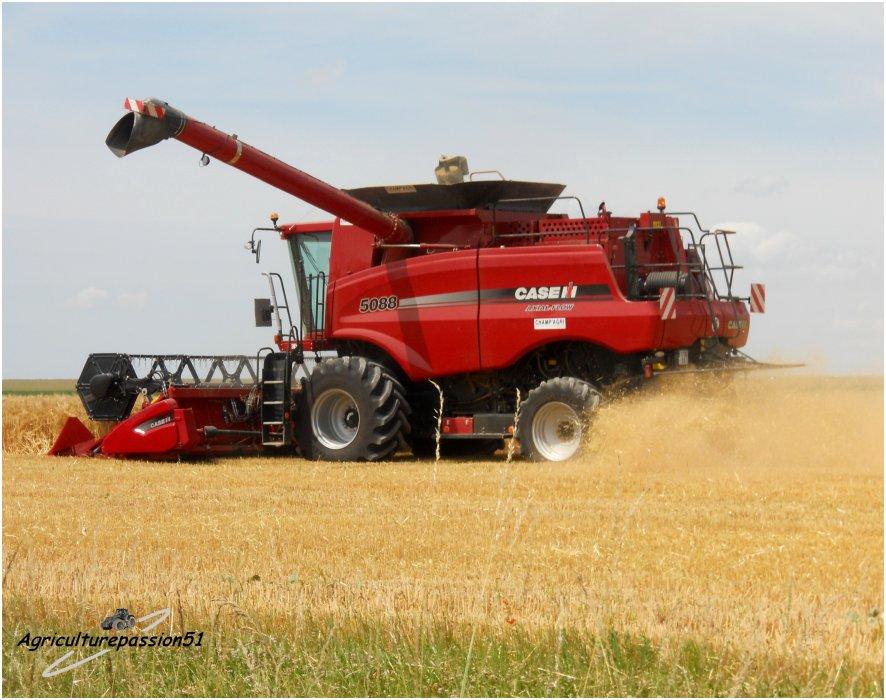 blog agricole