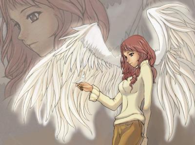 Chapitre 1 : Le Sacrifice de l'Ange