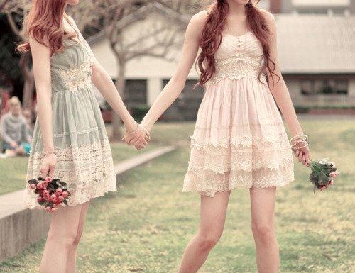 Quand une amie vous dit tout ses problèmes c'est pas parce qu'elle ce plaint mes parce qu'elle a confiance en vous !
