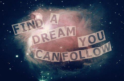 Si tu croit en toi , tout est possibles