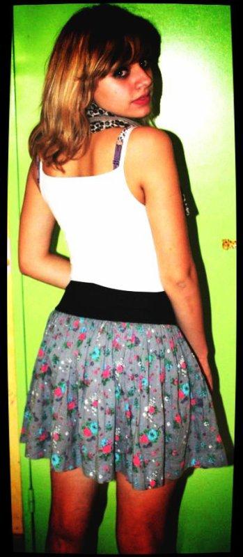 - Je crois que même dans ma chambre c'est moins le bordel que dans ma tête ♥.