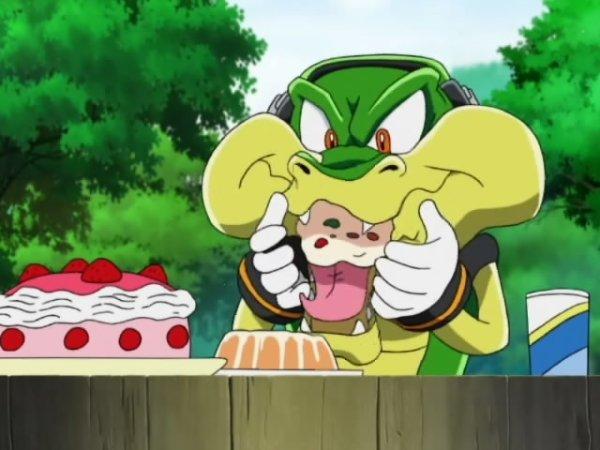 Petit Gâteau *^*