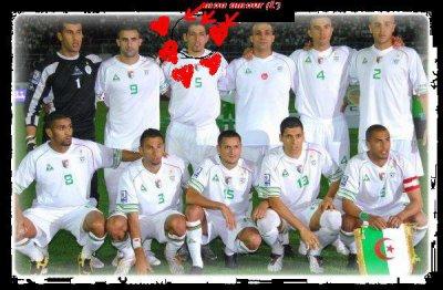 8-p De Dos Ou De Face Les Algeriens Ont Toujours La Classe !!! 8-p