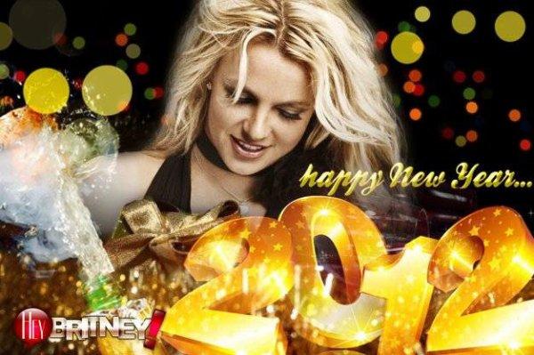 BONNE ANNÉE 2012 A TOUS !!!